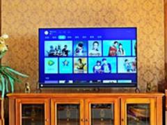 长虹 CHiQ新品Q5K成人工智能电视的网红