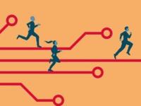 在人工智能这场竞赛中 巨头们该怎么跑?