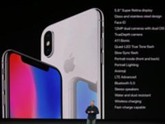 iPhone X未来:人脸识别提升、全面屏更彻底
