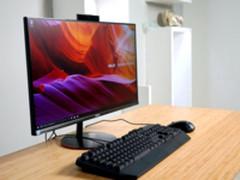 设计师加鸡腿 华硕傲世Z6000一体机外观点评