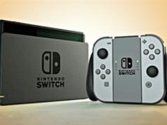 任天堂宣布Switch主机销量已突破千万台