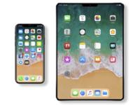 全新iPad曝光:全面屏没跑 A11X性能更猛