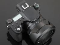 乐享生态摄影 RX10M4对焦微距防抖点评