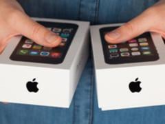 10月全球手机销量排行出炉 苹果最大赢家