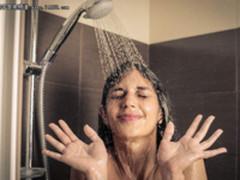 冬天爱上洗澡 海尔小管家风暖浴霸深度体验