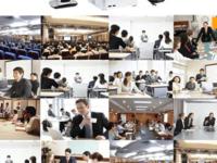 智能会议室,开会宝视频会议成为企业的标配