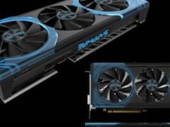 RGB加持,蓝宝石RX VEGA64超白金限量版发布