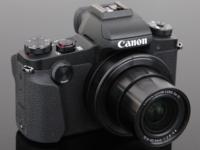 专业卡片新标准 佳能G1 X Mark III评测
