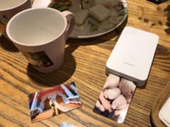 汉图科技XPrint极印手机照片打印机发布