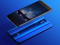 2017中国好手机:ivvi获最具竞争力手机品牌