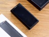 一把手握住的小黑砖 索尼ZX300A初体验