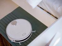 360全新智能扫地机器人 预定到手1399元