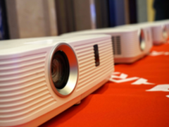 启航江城!夏普发布全新液晶投影机设备