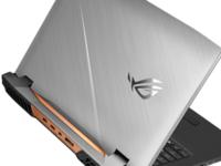 玩家信仰集结 ROG新超频游戏本G7AI发布