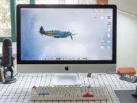 2017款iMac定制版试用:强大的生产力工具