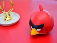 做孩子的好朋友 愤怒的小鸟智能故事机体验