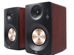 JBL发布全新CM220 高保真有源监听音箱