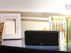 五百元级音质王者 阿隆索Sound蓝牙音箱体验