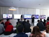长虹Q5K电视对比体验:人工智能AI 3.0时代