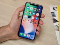 圣诞促销来袭 国行iPhone X降至7899元