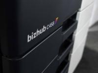 柯尼卡美能达bizhub C458评测:可靠彩印利器