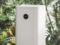 1999元PK五棵松 米家空气净化器MAX发布