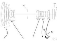 佳能M43镜头专利曝光 或为长焦相机专用