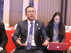 殷岭:2020年夏普投影机将重回中国前五