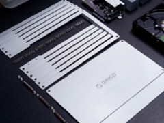奥睿科上架DIY外接硬盘盒 最低只要399