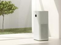 1000 CADR 米家空气净化器MAX发布售价1999