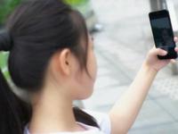 美女网友试用视频:ivvi K5立体3D真视界