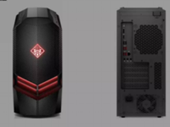 发烧级玩家首选 惠普暗影精灵3台式机电脑