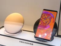 三星S9高清外形渲染图:屏占比要破90%!