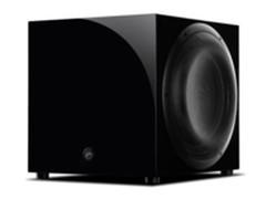 双12英寸磨砺登场惠威科技SUB12S有源超低音