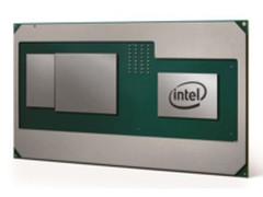 i7-8809G亮相 整合AMD Vega GPU、4核100瓦