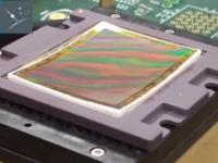 理光全幅GR曝光 全世界首款曲面传感器