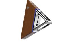 三角形主机CES首秀,多场活动全方位展示