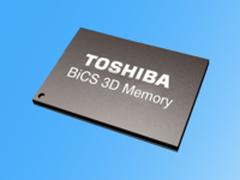 采用QLC NAND颗粒 东芝新品RC100 SSD曝光