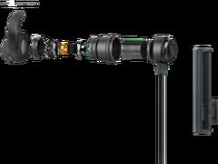 JBL发布全新无线入耳式耳机—JBL T280BT