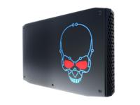 搭载i7-8809G处理器 最强骷髅峡谷春季上市
