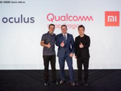 中国特供版上线 小米联合Oculus发VR一体机