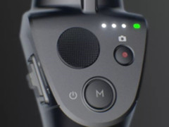 CES快报:899元!大疆发OSMO手机云台2