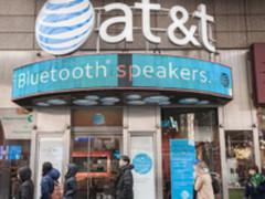 AT&T将于2018年底在十几个城市推出5G网络