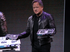 英伟达发布基于Xavier处理器的三大AI平台