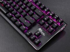 跨界先锋 RK G87锐派双模式游戏机械键盘