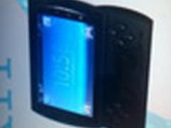 官方图首曝?索尼爱立信PSP手机多图泄密