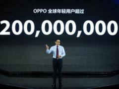 中国手机市场步入寒冬 逆势增长的OPPO亮了