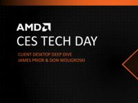 核显玩家的福音 写在AMD发布桌面级APU之后