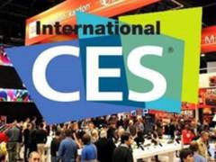 2018CES国际电子展开幕 京东成为新品聚集地