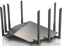 WiFi飙到11Gbps 史上最强802.11ax路由发布